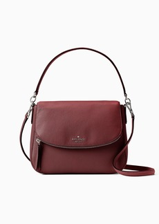 Kate Spade jackson colorblock medium flap shoulder bag