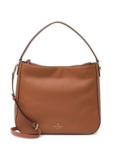 Kate Spade jackson leather medium shoulder bag