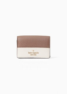 Kate Spade Jackson Micro Trifold Wallet