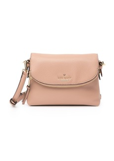 Kate Spade jackson street small harlyn leather crossbody bag