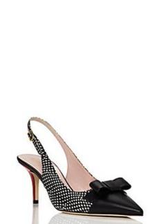 Kate Spade jannah heels