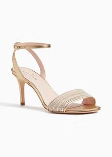 Kate Spade jasmyne sandals