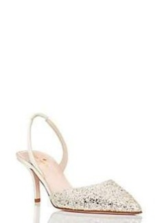 Kate Spade jeanette heels