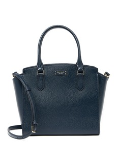 Kate Spade jeanne medium leather satchel