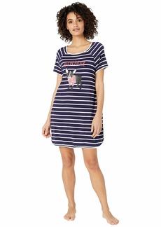 Kate Spade Jersey Knit Sleepshirt