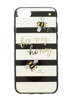 Kate Spade Jeweled Bee My Honey Phone Case for iPhone® 8