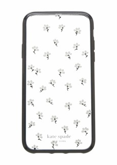Kate Spade Jeweled Daisies Phone Case For iPhone XR