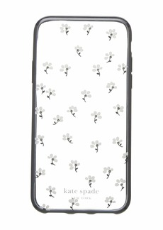 Kate Spade Jeweled Daisies Phone Case For iPhone XS