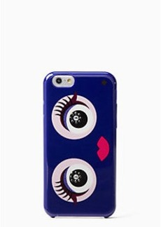 Kate Spade jeweled monster iphone 6 case