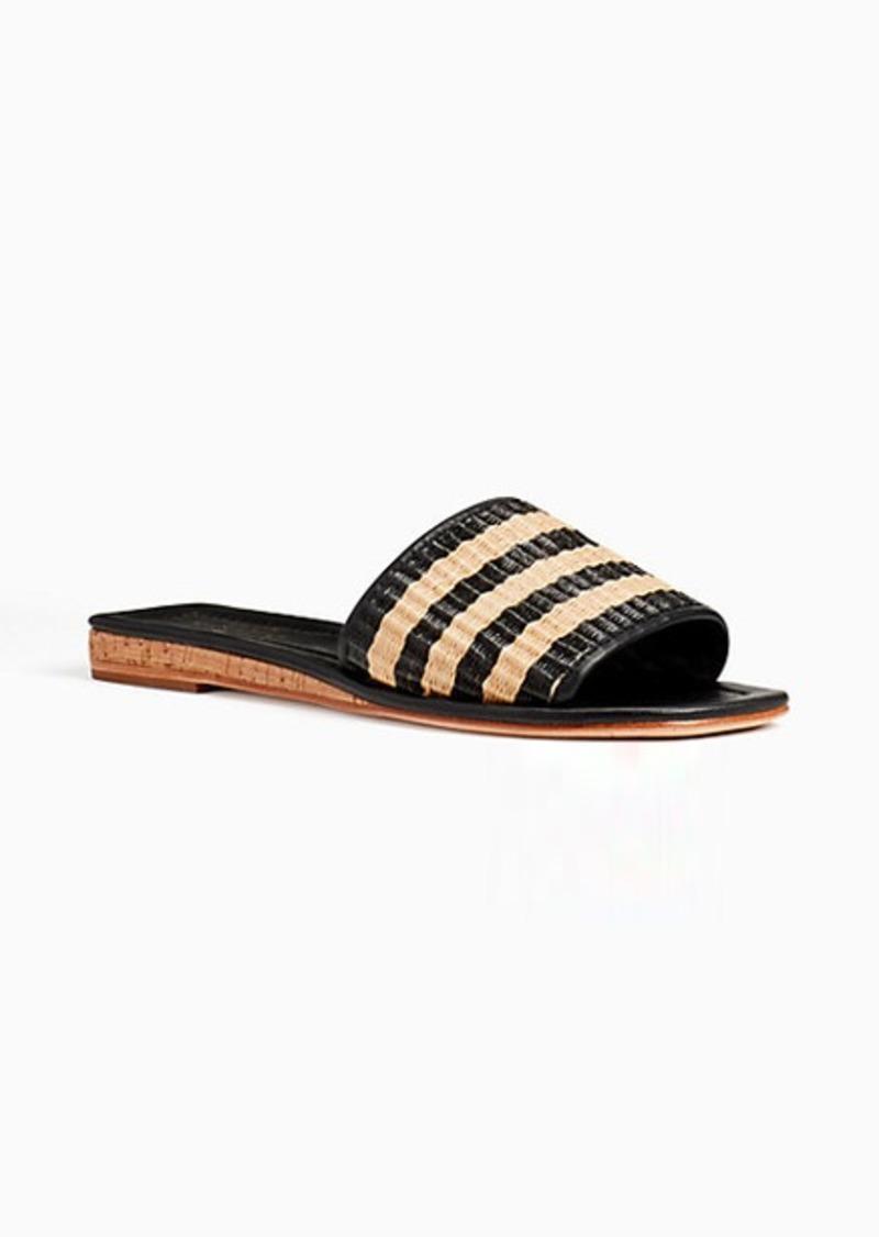Kate Spade juiliane slide sandals