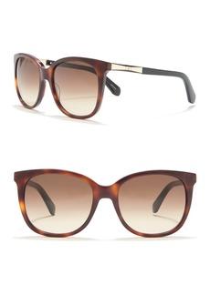 Kate Spade julieanna 54mm polarized sunglasses