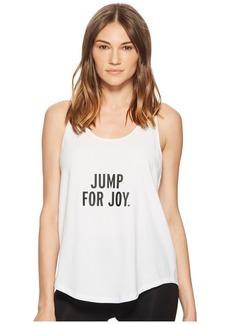 Kate Spade Jump For Joy Tank Top