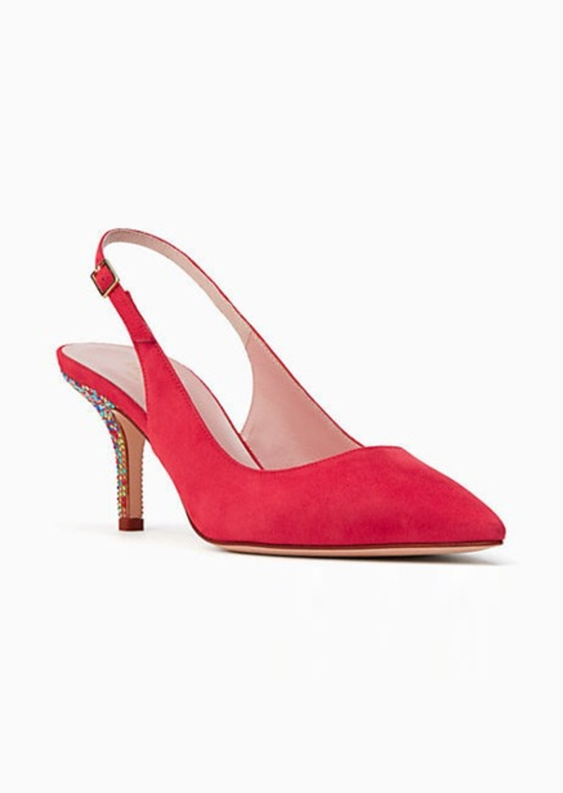 Kate Spade june heels