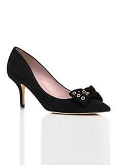 Kate Spade justine heels