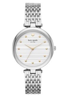 Kate Spade kate space new york varick bracelet watch, 36mm