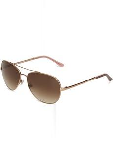 Kate Spade Avaline/S Sunglasses - 0AU2  (Y6 Brown Gradient Lens) - 58mm