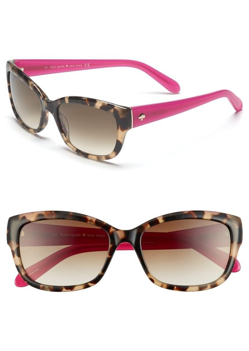 fd099cf2a2d5 Kate Spade kate spade 'johanna' 53mm retro sunglasses | Sunglasses