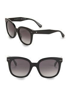 Kate Spade New York 50MM Cat Eye Sunglasses
