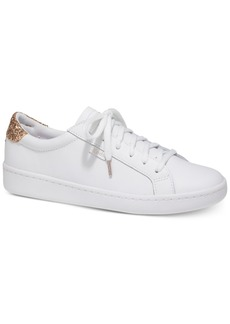 kate spade new york Ace Lace-Up Sneakers