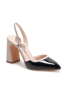 kate spade new york adelaide pointed toe pump (Women)
