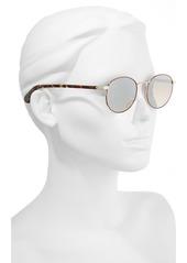e0660c06ff Kate Spade kate spade new york adelais 50mm round sunglasses ...