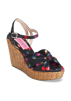 kate spade new york anita wedge sandal (Women)