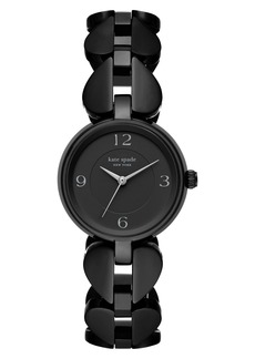 kate spade new york annadale bracelet watch, 30mm