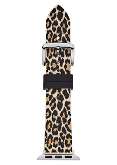 kate spade new york Apple Watch® strap, 38mm