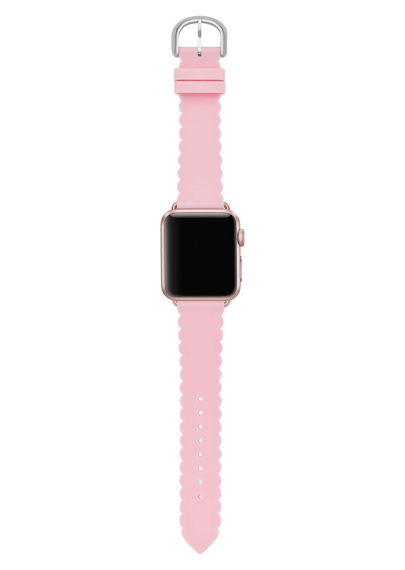 kate spade new york Apple Watch® strap, 38mm