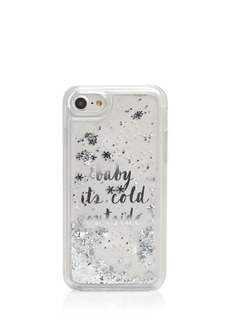 kate spade new york Baby It's Cold Outside iPhone 7/8 & iPhone 7/8 Plus Case