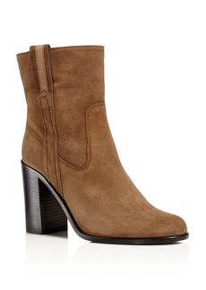 kate spade new york Baise High Heel Booties