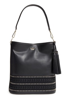 kate spade new york basset lane cobie leather tote