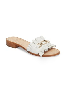 kate spade new york beau slide sandal (Women)