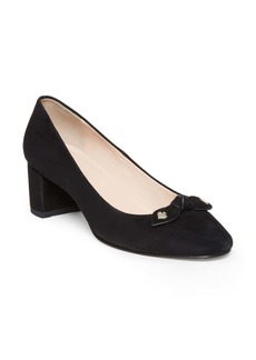 kate spade new york benice block heel pump (Women)