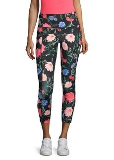 Kate Spade Blossom Studio Leggings