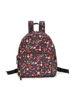 Kate Spade New York Boho Hartley Printed Backpack