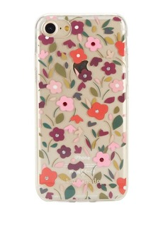 Kate Spade New York Boho Orchid iPhone 7/8 Case