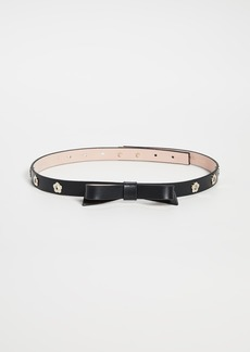 Kate Spade New York Bow Belt