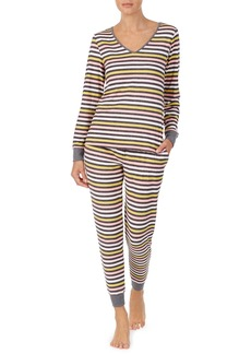 kate spade new york brushed jersey pajamas