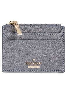 kate spade new york burgess court - lalena leather card case