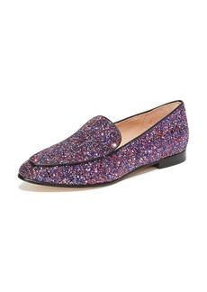 Kate Spade New York Calliope Glitter Flats
