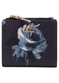 kate spade new york cameron street - adalyn faux leather wallet