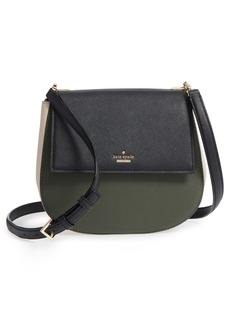 kate spade new york cameron street - byrdie leather crossbody bag