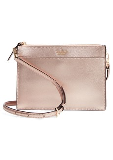 kate spade new york cameron street - clarise leather shoulder bag