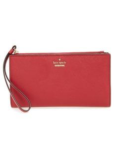 kate spade new york cameron street - eliza leather wallet