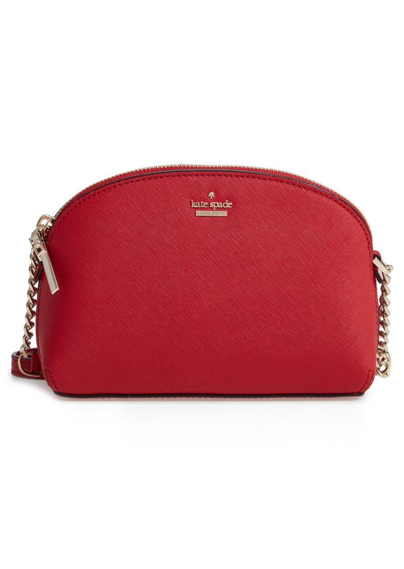 Kate Spade New York Cameron Street Hilli Leather Crossbody Bag