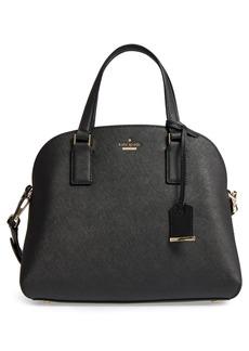 kate spade new york cameron street - lottie leather satchel