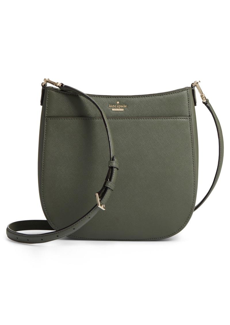 Kate Spade New York Cameron Street Robin Leather Crossbody Bag Nordstrom Exclusive