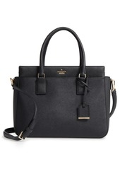 kate spade new york cameron street - sally leather satchel