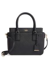 kate spade new york cameron street - small sally leather satchel